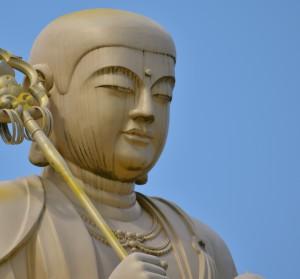 地蔵大菩薩
